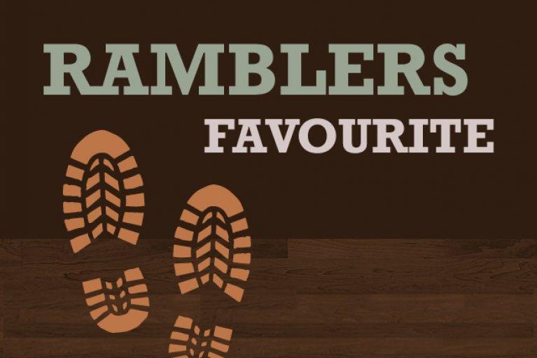 Ramblers Favourite