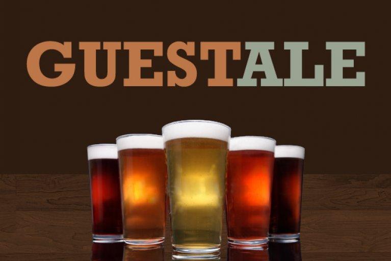 Guest Ales